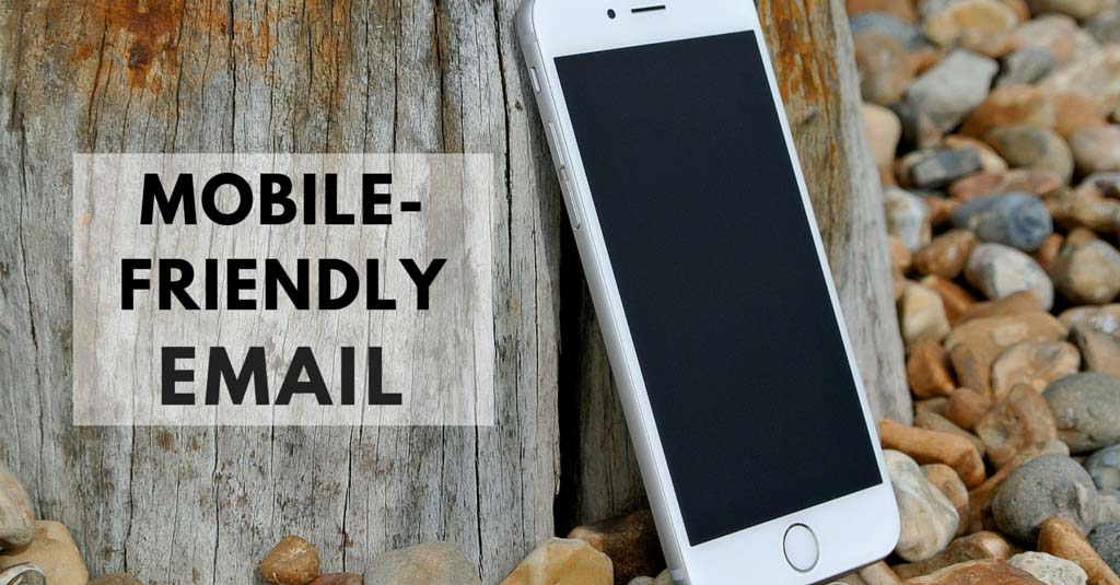 Mobile-Friendly-Email