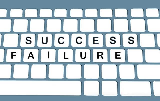 5 Kesalahan Pemula Yang Wajib Anda Hindari