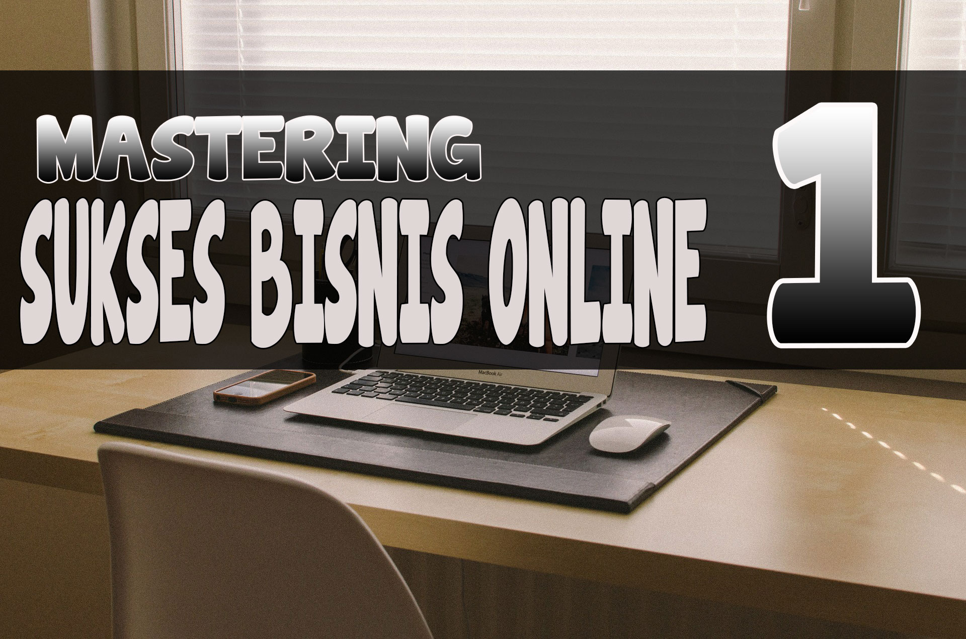 mastering binis online 1
