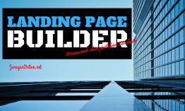 Review Landing Page Builder Terbaik