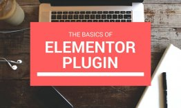 Tutorial Lengkap Plugin Elementor