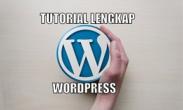 Tutorial – WordPress