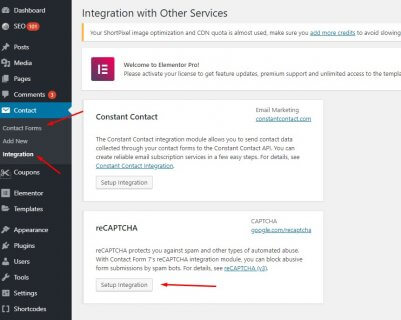 1 Tutorial Lengkap Aktifkan Recaptcha Contact Form 7 Terbaru 2019 1