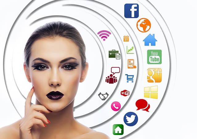 Berbagai Macam Jenis Layanan Layanan Internet