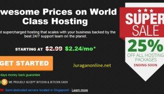 5 Hal Yang Tidak Boleh Anda Abaikan Dalam Memilih Hosting Server Untuk Website