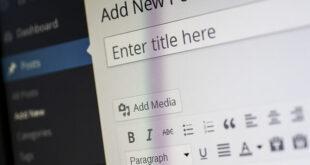 Kamu Wajib Tau 3 Jenis Blog Yang Banyak Di Temukan Di Internet