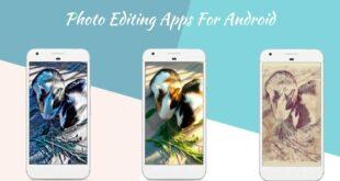7 Aplikasi Edit Foto Instagram Terbaik Yang Wajib Kamu Coba