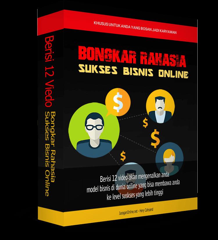 cover belajar bisnis online