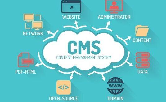 7 CMS Untuk Membuat Website yang Perlu Kamu Ketahui