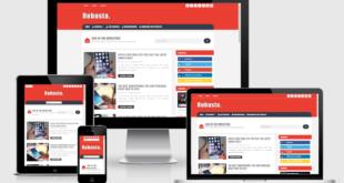 Kamu Wajib Tau Inilah Template Blogger Terbaik dan Gratis untuk AdSense