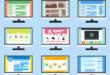 Rekomendasi Template Web Portofolio Terbaik yang Wajib Kamu Coba