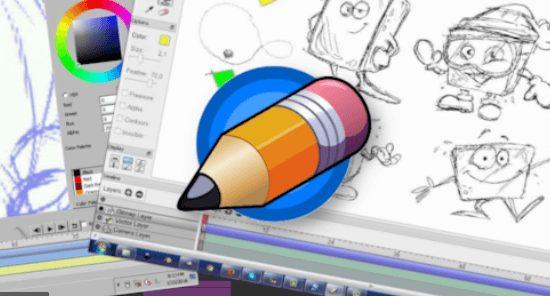 animation software terbaik