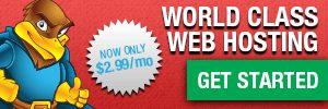 webhosting luar termurah dan terbaik
