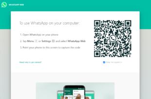 6 keuntungan menggunakan web whatsapp