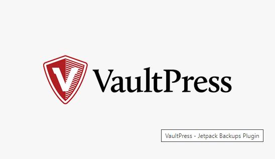vaultpress plugin terbaik untuk backup wordpress