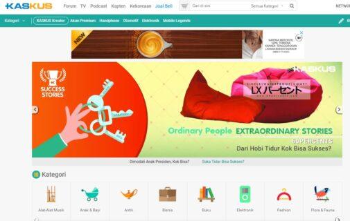 11 toko online terbaik - forum jual beli kaskus