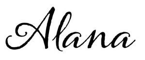 Jenis font cocok untuk desain undangan pernikahan - Alana