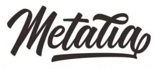 Jenis font cocok untuk desain undangan pernikahan - Metalia